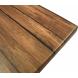Table haute restaurant professionnels bois