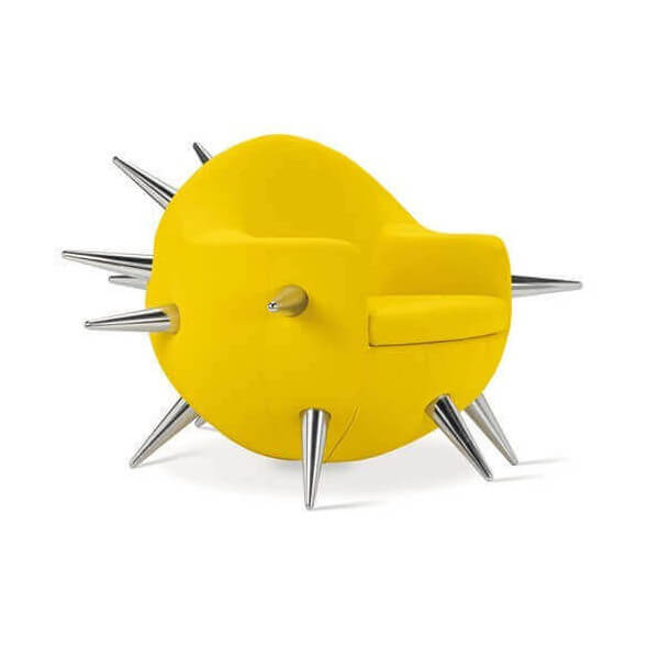 Fauteuil design Bomb 749