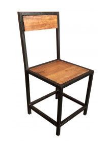Chaise de repas loft