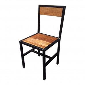 Chaise repas loft factory