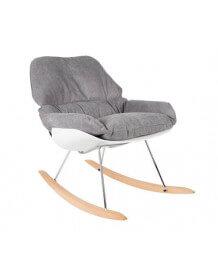 fauteuil à bascule rocky