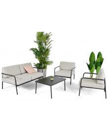 Sunset Garden Lounge
