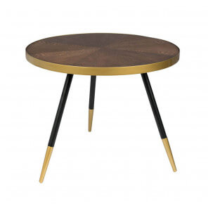 Table basse Ronde Denise