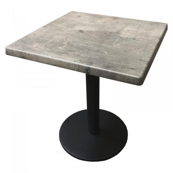 Table Snack Beton