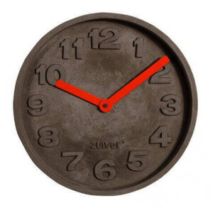Concrete clock time