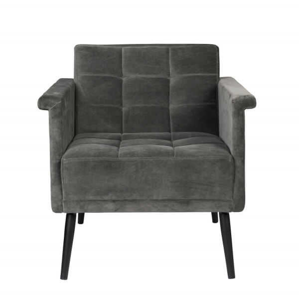 Fauteuil Sir William dutchbone