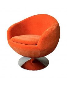 Green Ball design armchair