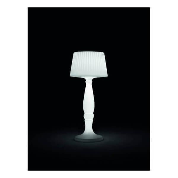 Agata floor lamp
