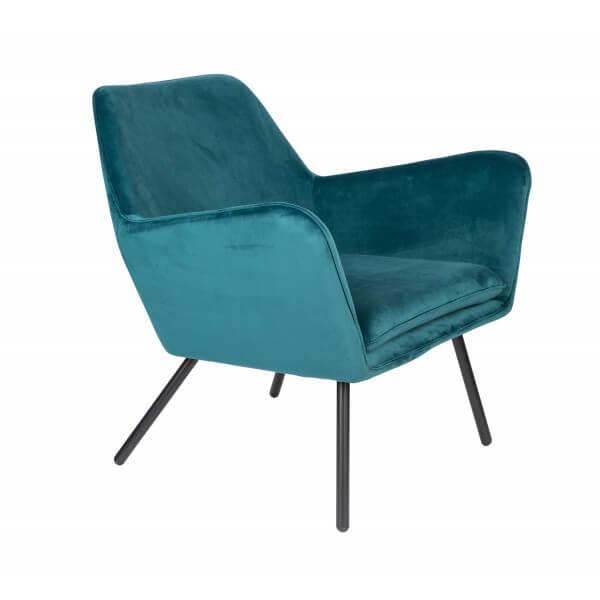 Blue Lounge chair Alabama
