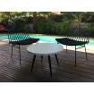 Lounge Terrazzo set