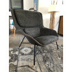 Grey Rockwell Armchair