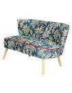 MONKEY - 2 seater fabric bench