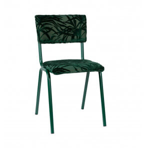 Chair Back to Miami green