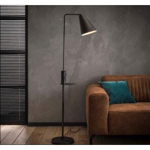 USB industrial Floor Lamp
